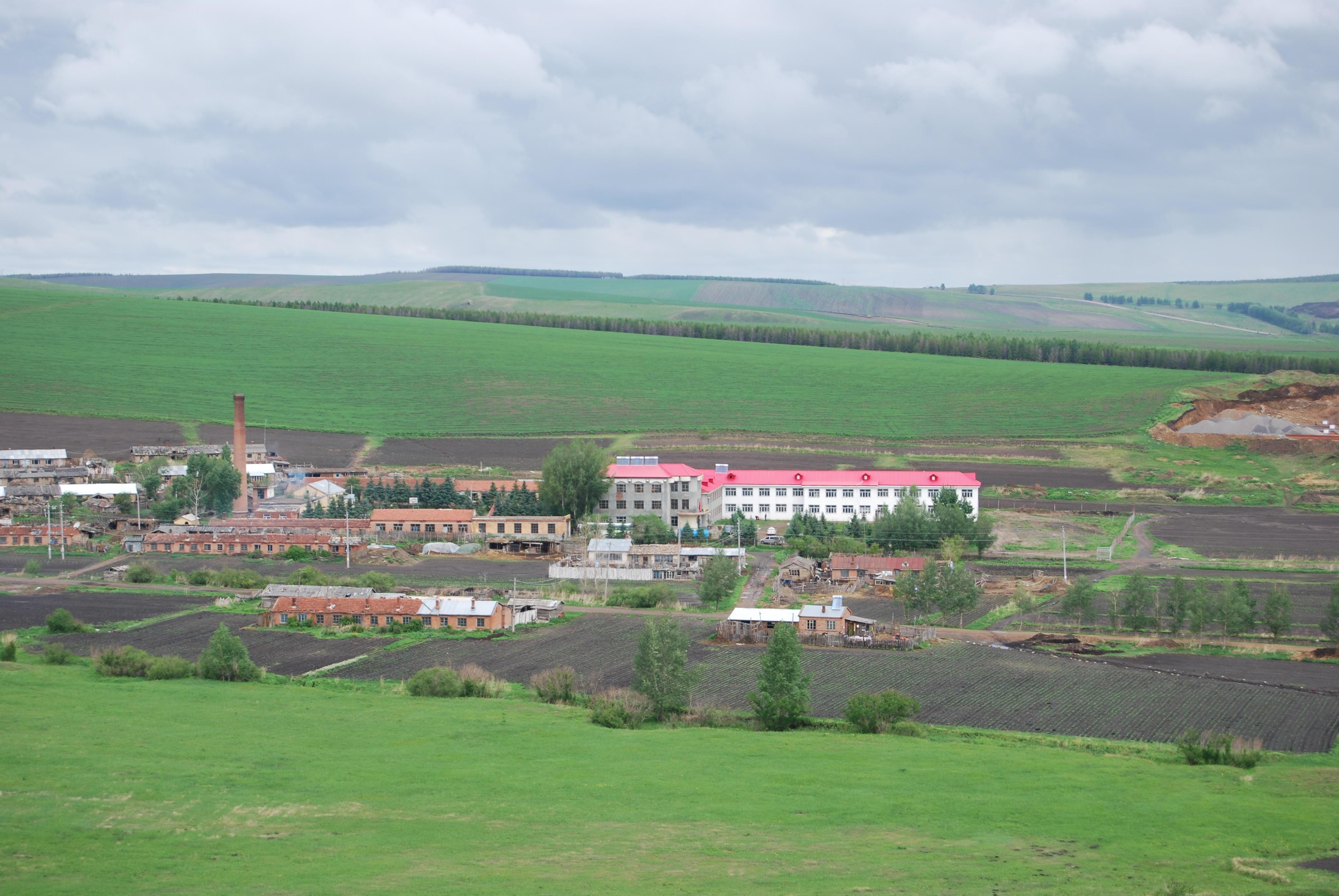 2009年 医院全景.JPG